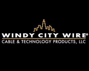 Windy City Wire Company Logo