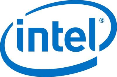 Intel Corporation Company Logo