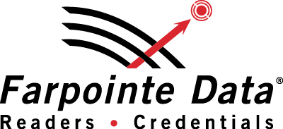 Farpointe Data, Inc. Company Logo
