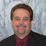 Featured Consultant Name Image. Kevin McQuade