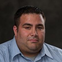 Featured Consultant Name Image. Michael Amaro