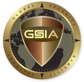 Global Security Industry Alliance (GSIA) About Us Image