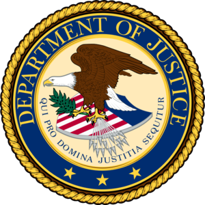 USDOJ Manual - Searching and Seizing Computers Cyber Security Image