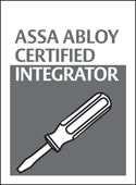 ASSA ABLOY University Americas Certified Integrator Certification Image