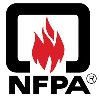 NFPA 101 - Life Safety Code Code Image