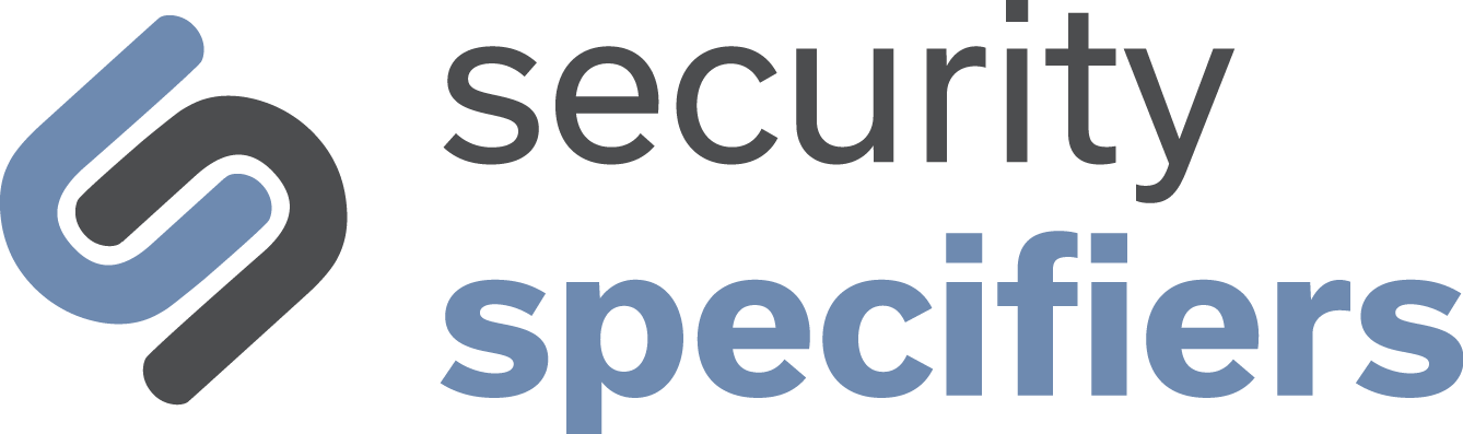 Security Specifiers Security Consultants Security Suppliers